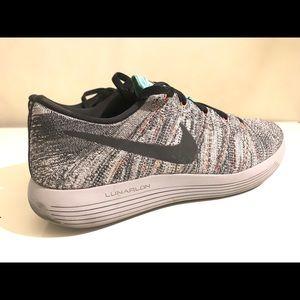 Nike Spotswear Lunarepic Low Flyknit